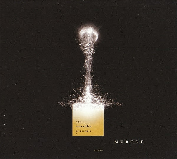 Murcof - The Versailles Sessions (CD, Album) - NEW