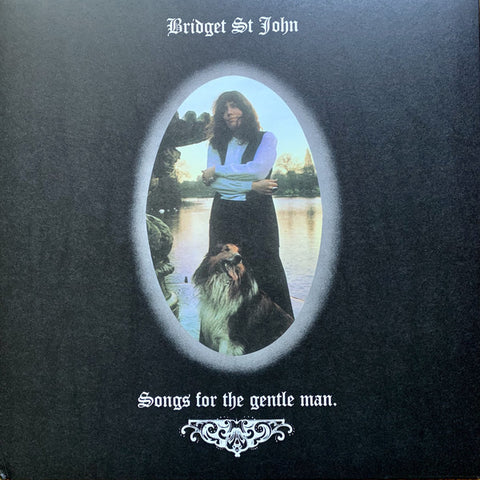 Bridget Saint John* - Songs For The Gentle Man (LP, RE, 180) - NEW