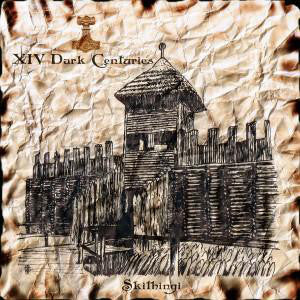 XIV Dark Centuries - Skithingi (CD, Album, Ltd, Sli) - NEW