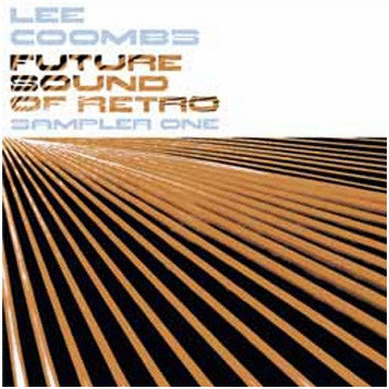 "Lee Coombs - Future Sound Of Retro (Sampler 1) (12"") - USED"