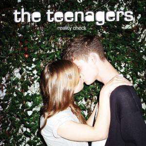 The Teenagers (2) - Reality Check (CD, Album) - USED