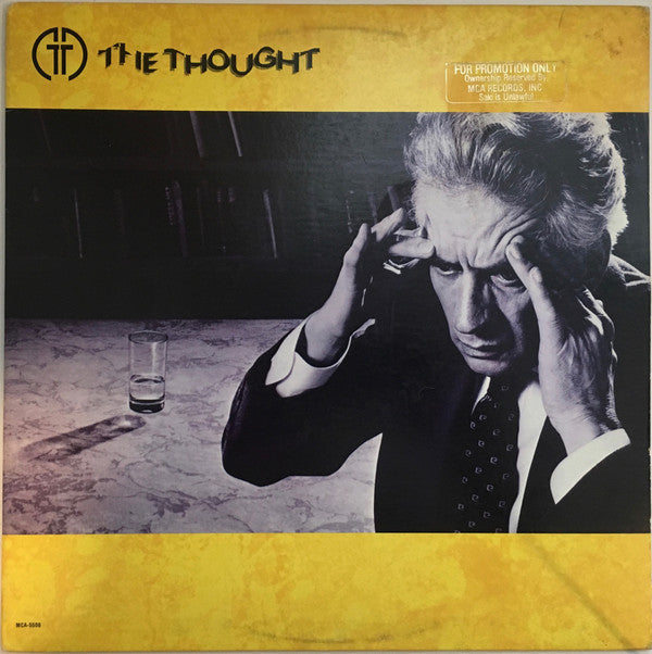 The Thought - The Thought (LP) - USED