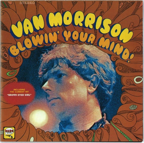 Van Morrison - Blowin' Your Mind (CD, Album, RE, RM) - NEW