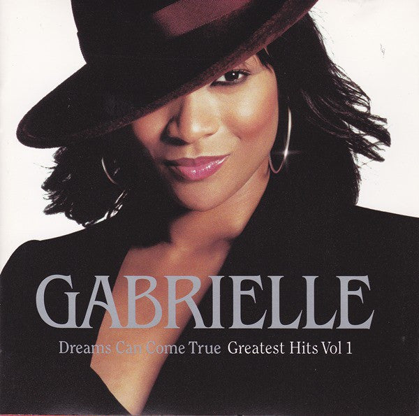 Gabrielle - Dreams Can Come True - Greatest Hits Vol 1 (CD, Comp) - NEW