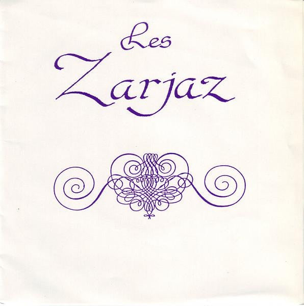 "Les Zarjaz* - One Charmyng Nyte (7"", Single) - USED"