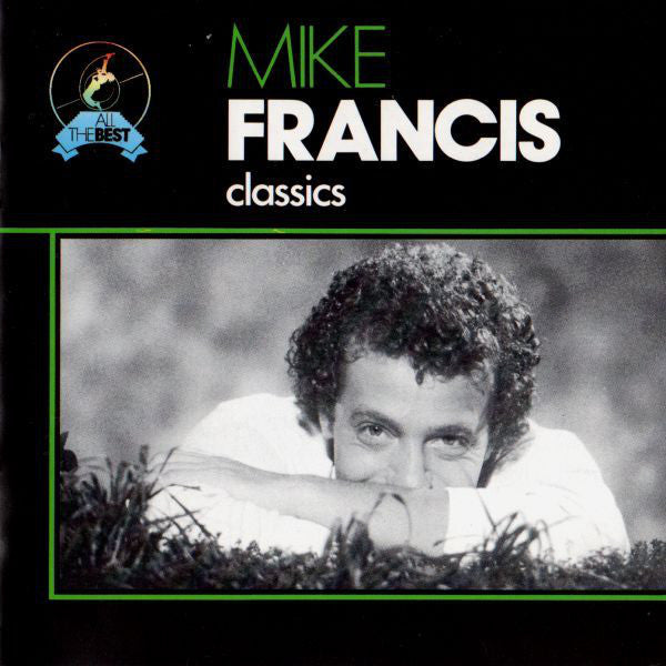Mike Francis - Classics (CD, Comp) - USED