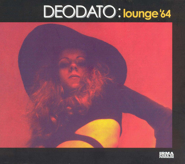 Deodato* - Deodato: Lounge '64 (CD, Album, RE) - USED