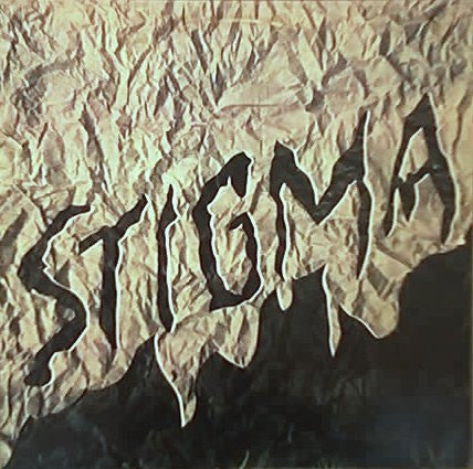 "Stigma* - Dalla Camera / Uomo (12"") - USED"