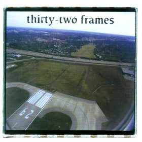 Thirty-Two Frames - Thirty-Two Frames (CD, EP) - USED