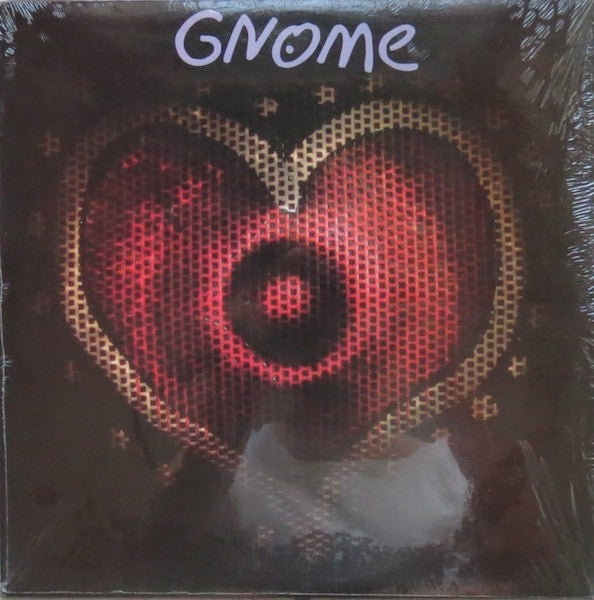 Gnome (2) - Six-Hi Surprise Tower (LP, Album) - USED