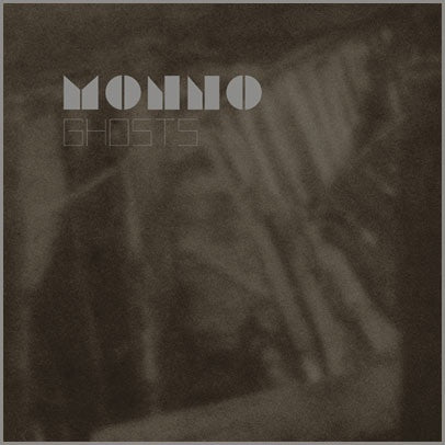 Monno - Ghosts (LP, Album, Ltd) - NEW