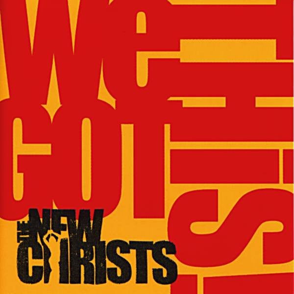 The New Christs - We Got This! (CD, Album) - USED