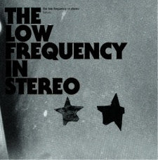 The Low Frequency In Stereo - Futuro (LP, Album) - NEW