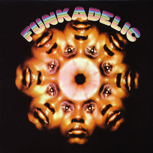 Funkadelic - Funkadelic (LP, Album, RE, 180) - NEW