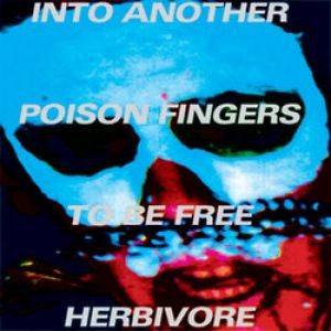 "Into Another - Poison Fingers (7"") - USED"