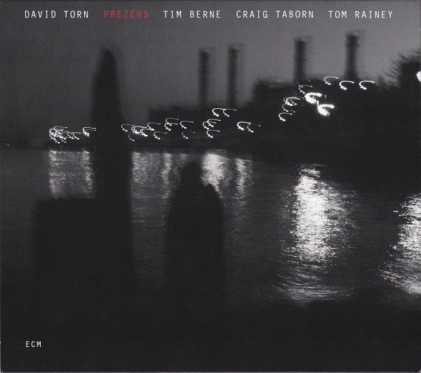 David Torn - Prezens (CD, Album) - USED
