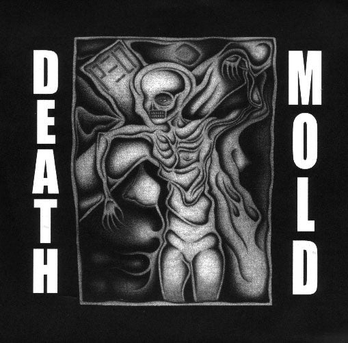 "Death Mold - Death Mold (7"") - USED"