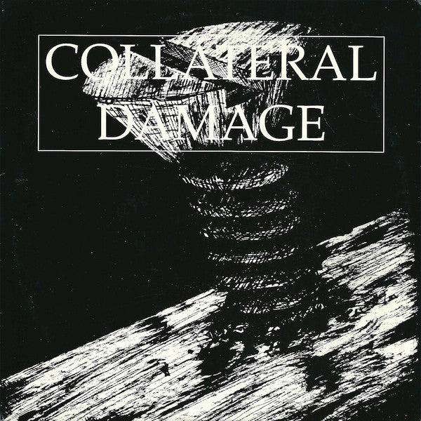 "Collateral Damage - Collateral Damage (7"") - USED"