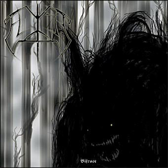 Elite (4) - Bifrost (CD, Album, Ltd, Dig) - USED