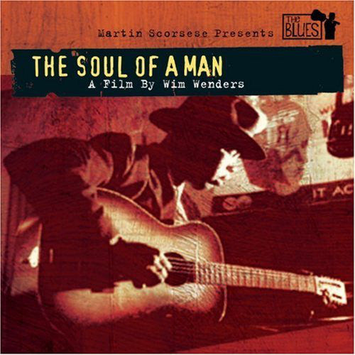 Various - Martin Scorsese Presents The Blues - The Soul Of A Man (CD, Comp) - USED
