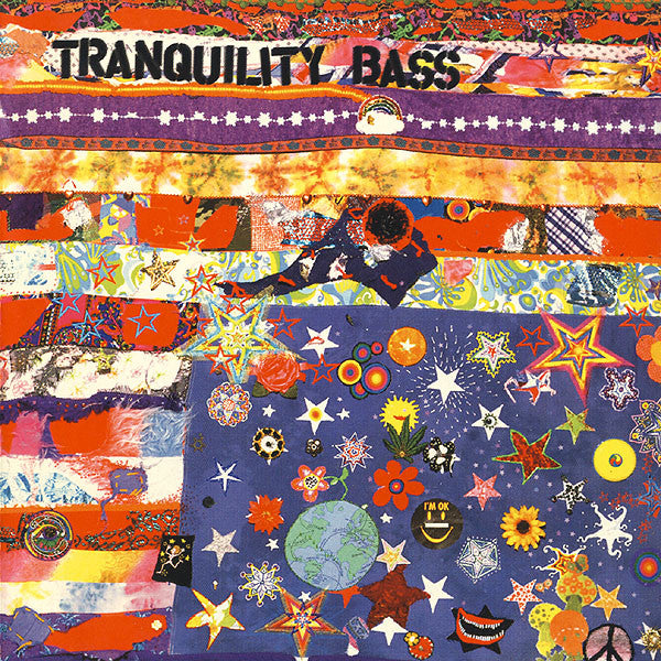 Tranquility Bass - Let The Freak Flag Fly (CD, Album) - USED