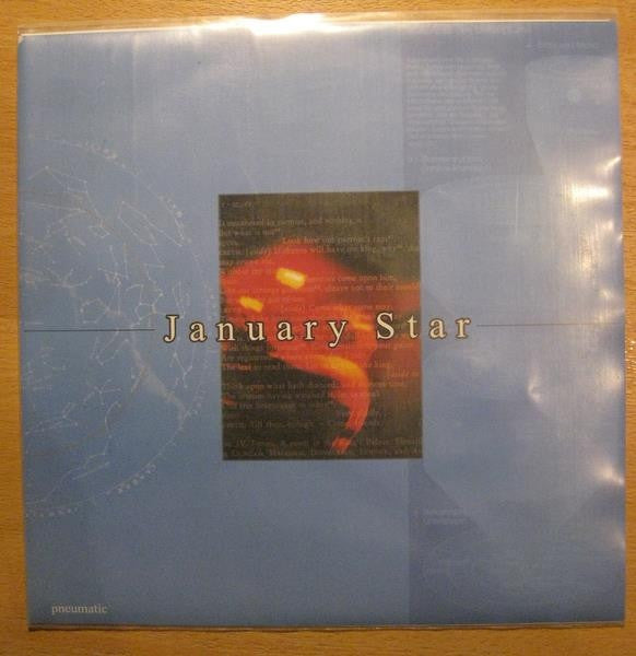 "January Star - Pneumatic (7"") - USED"