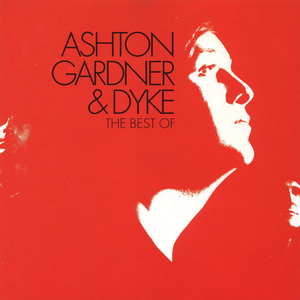 Ashton Gardner & Dyke* - The Best Of (CD, Comp) - USED