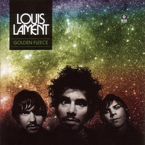 Louis Lament - Golden Fleece (CD, Album) - NEW