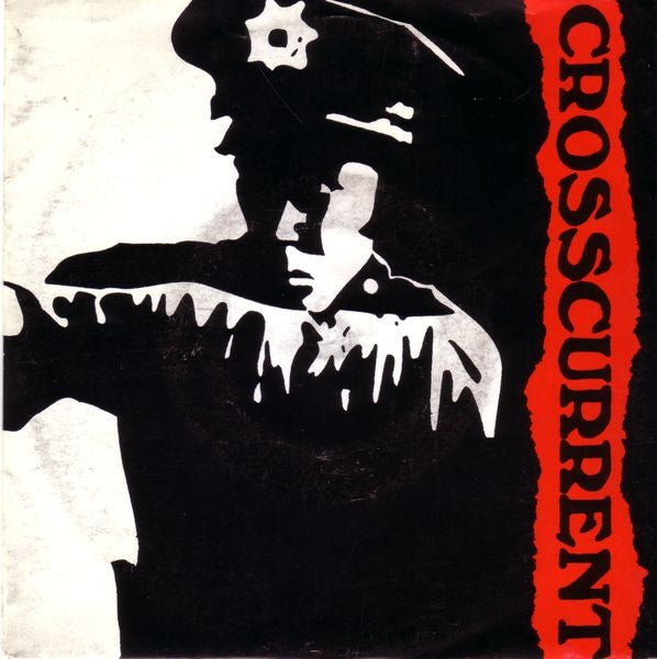 "Crosscurrent - Square One (7"", Single) - USED"