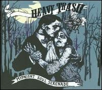 Heavy Trash - Midnight Soul Serenade (CD, Album) - USED