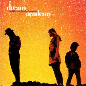 The Dream Academy - A Different Kind Of Weather (LP, Album) - USED