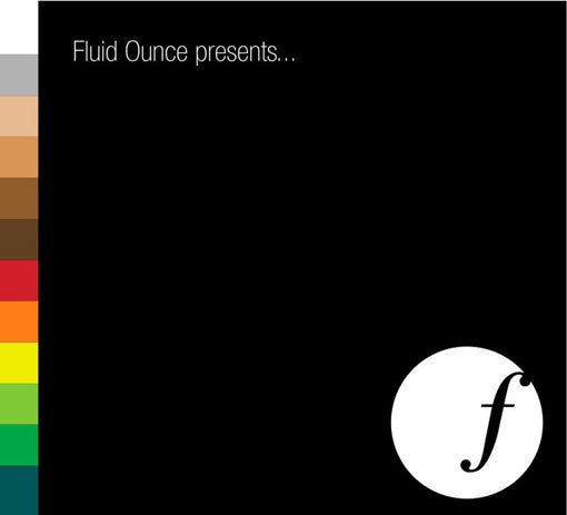 Various - Fluid Ounce Presents... (DVD-D, Comp) - NEW