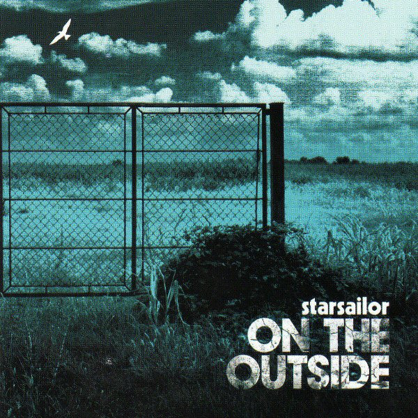 Starsailor - On The Outside (CD, Album) - USED