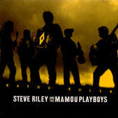 Steve Riley And The Mamou Playboys* - Bayou Ruler (CD, Album) - USED