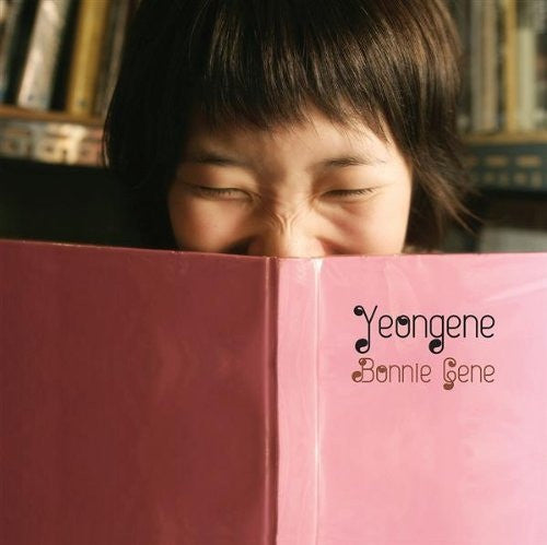 Yeongene - Bonnie Gene : Yeogene In Scotland (CD, Album) - USED