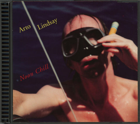 Arto Lindsay - Noon Chill (CD, Album) - USED