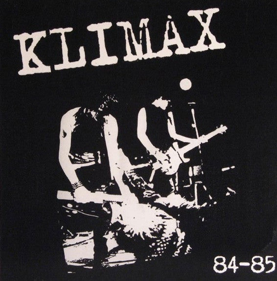 Klimax (6) - 84-85 (LP, Comp) - USED