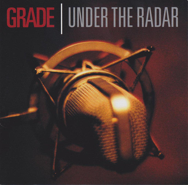 Grade (2) - Under The Radar (CD, Album) - USED