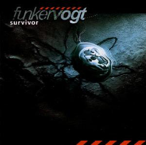 Funker Vogt - Survivor (CD, Album) - USED