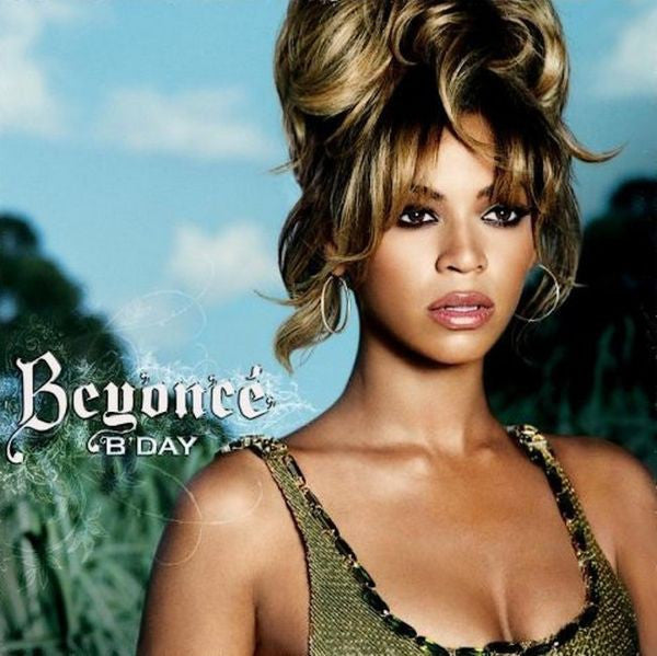 Beyoncé - B'Day (CD, Album) - USED