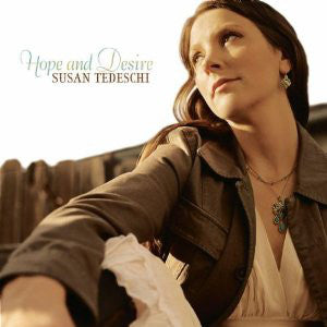 Susan Tedeschi - Hope And Desire (CD, Album) - USED