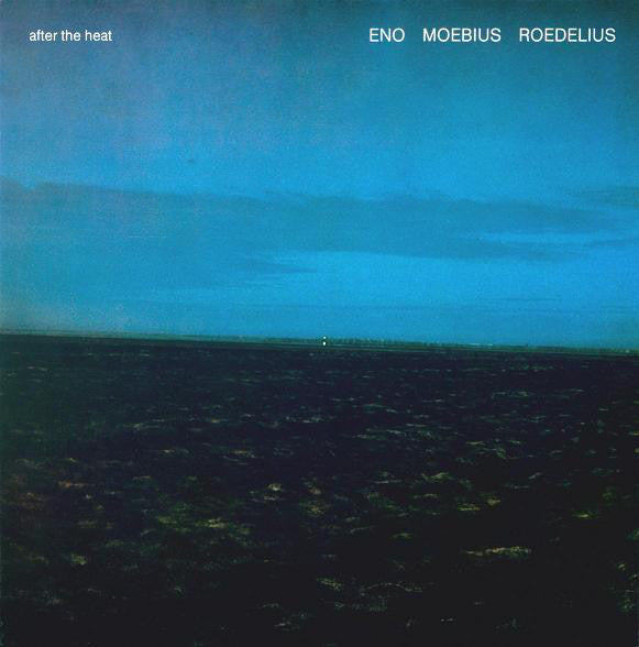 Eno*, Moebius*, Roedelius* - After The Heat (LP, Album, RE, RM) - NEW