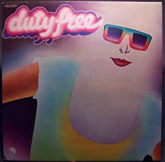 Duty Free - Crossongs (LP, Album) - USED