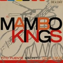 Various - The Mambo Kings (CD, Comp) - USED