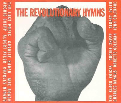Various - The Revolutionary Hymns (2xCD) - USED