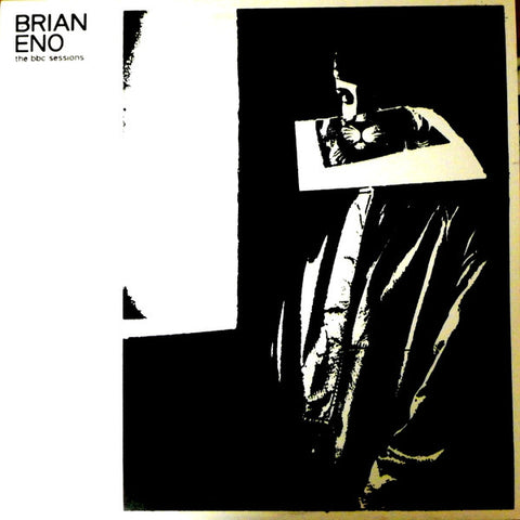 Brian Eno - The BBC Sessions (LP, Comp, Unofficial) - NEW