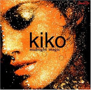 Kiko - Midnight Magic (CD, Album) - USED