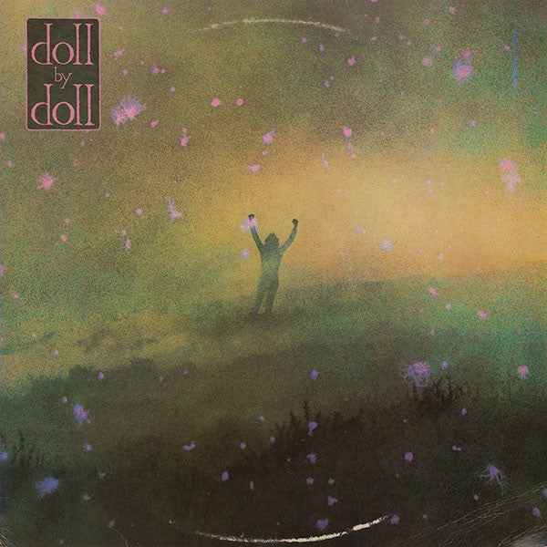 Doll By Doll - Doll By Doll (LP, Album) - USED