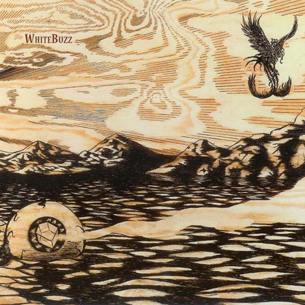 Whitebuzz - Book Of Whyte (CD, Album) - NEW
