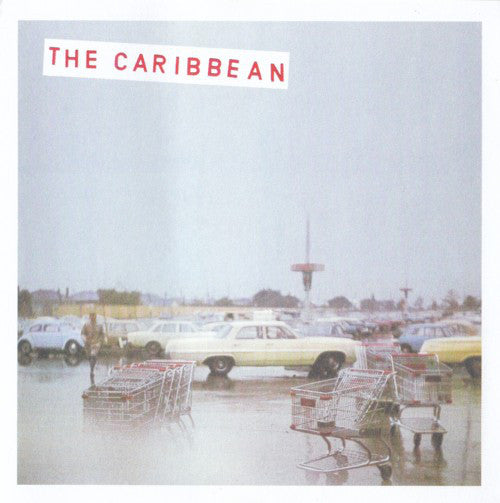 The Caribbean - History's First Know-It-All (CD, Album) - USED